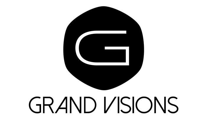 GRAND VISIONS LOGO