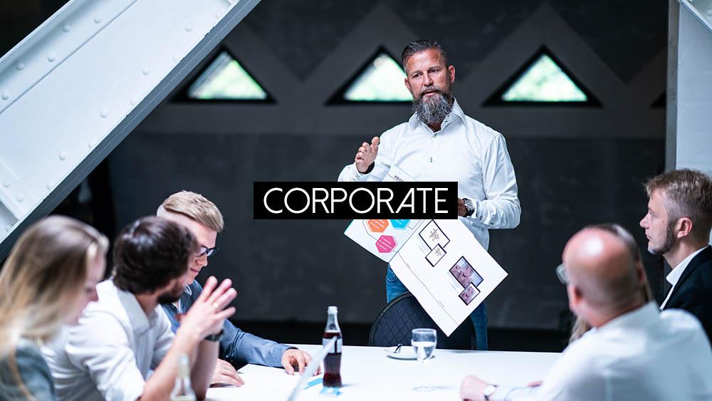 Fotograf Berlin - Corporate
