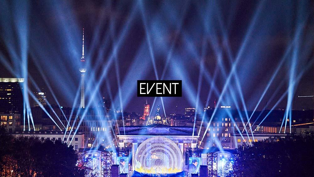 Fotograf Berlin - Event