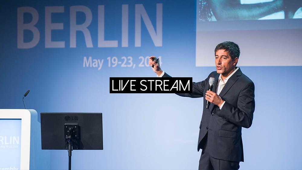 Videoproduktion-Live-Stream